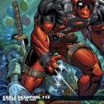 Cable and Deadpool download
