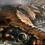 Steampunk Sci Fi wallpapers for iphone