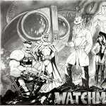 Watchmen Comics new wallpapers