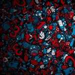 Abstract Images hd desktop