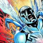 Blue Beetle wallpapers for iphone