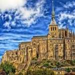 Mont Saint-Michel image
