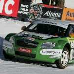 Skoda PC wallpapers