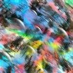 Bubble Abstract desktop wallpaper