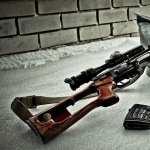 Sniper Rifle hd photos