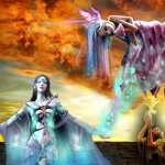 Fantasy Artistic free download