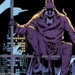 Watchmen Comics wallpapers for android
