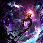 Abstract Sci Fi free download