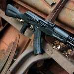 AK-47 Rifle widescreen