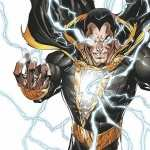 Black Adam high definition photo