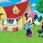 Mickey And Minnie images