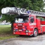 Scania Fire Truck free wallpapers