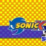 Sonic high definition photo