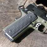 Springfield Armory 1911 Pistol photo