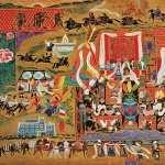 Tibetan Artistic free download