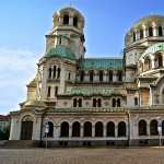 Alexander Nevsky Cathedral, Sofia high definition photo