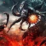 Creature download wallpaper