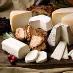 Cheese desktop