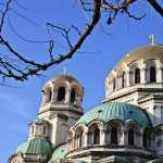 Alexander Nevsky Cathedral, Sofia image