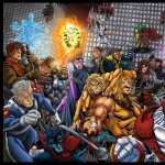 Age Of Apocalypse hd wallpaper