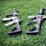 Assault Rifle high definition wallpapers