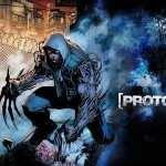 Prototype Comics new photos
