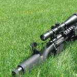 Sniper Rifle full hd