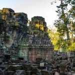Angkor Wat hd desktop