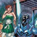 Blue Beetle high quality wallpapers