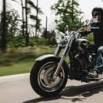 Harley-Davidson Fat Boy wallpapers for iphone