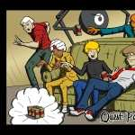 Jonny Quest wallpapers hd