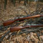Mauser Rifle wallpapers