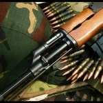 Akm Assault Rifle photos