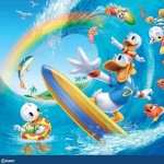 Donald Duck new wallpapers