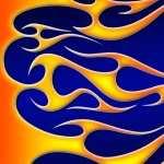 Flames Artistic download