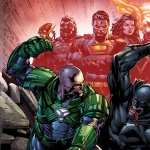 Forever Evil wallpapers for android