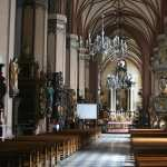 Frombork Cathedral images