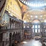 Hagia Sophia photo