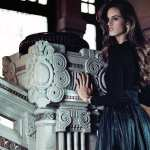 Izabel Goulart PC wallpapers
