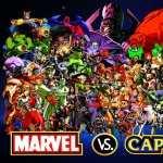 Marvel Vs Capcom new wallpapers