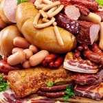 Meat download wallpaper