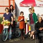 NCIS Los Angeles new wallpaper