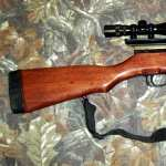 SKS Rifle new wallpapers