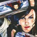 Smallville Comics wallpapers
