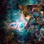 Triangle Sci Fi wallpapers for desktop