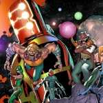 Age Of Apocalypse wallpapers