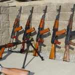 Akm Assault Rifle new wallpapers