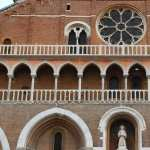 Basilica Of Saint Anthony Of Padua 1080p