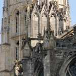 Bordeaux Cathedral high quality wallpapers