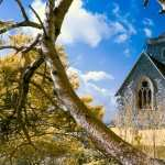 Church Of St Martha-on-the-Hill wallpapers for android